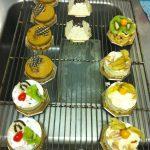 dessert traiteur des gastronomes