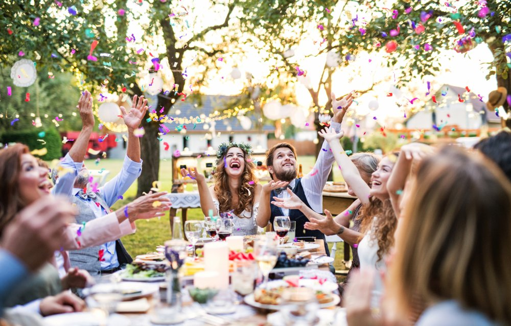 buffet mariage traiteur des gastronomes