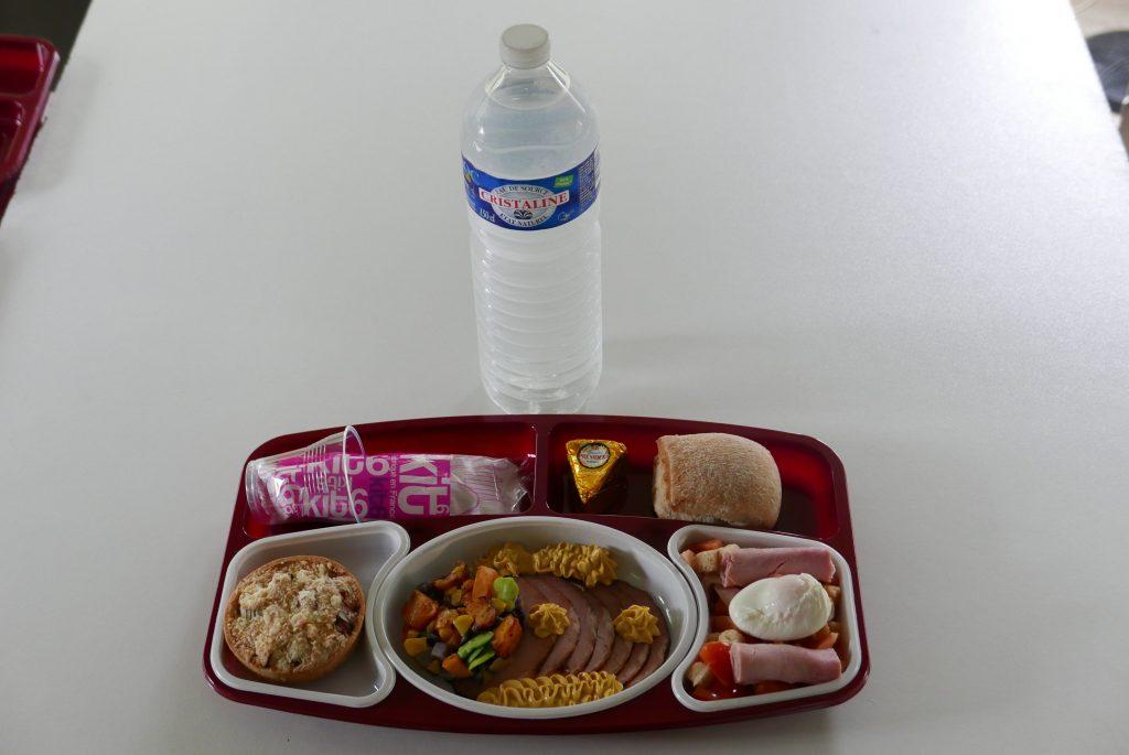 plateau-repas campagnard traiteur des gastronomes