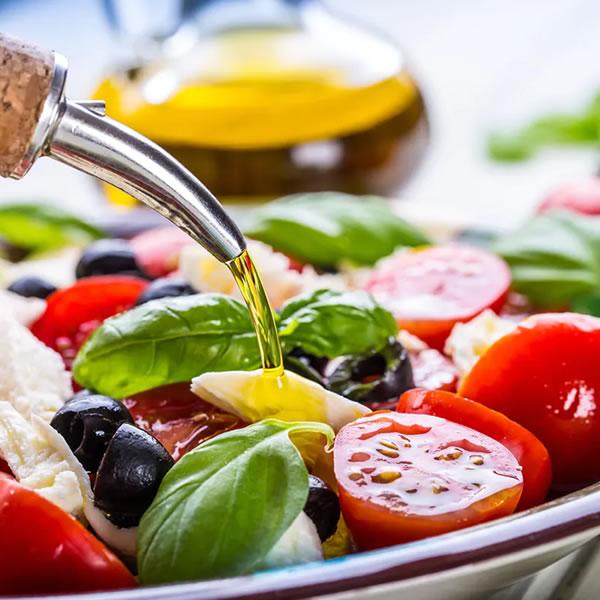 salade traiteur des gastronomes