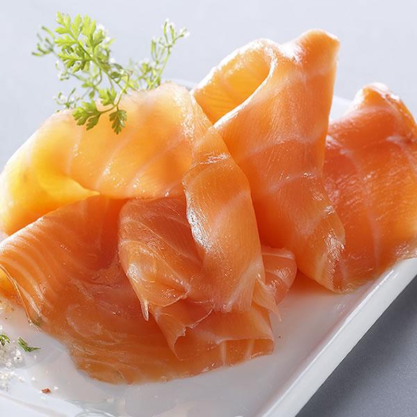 saumon traiteur des gastronomes